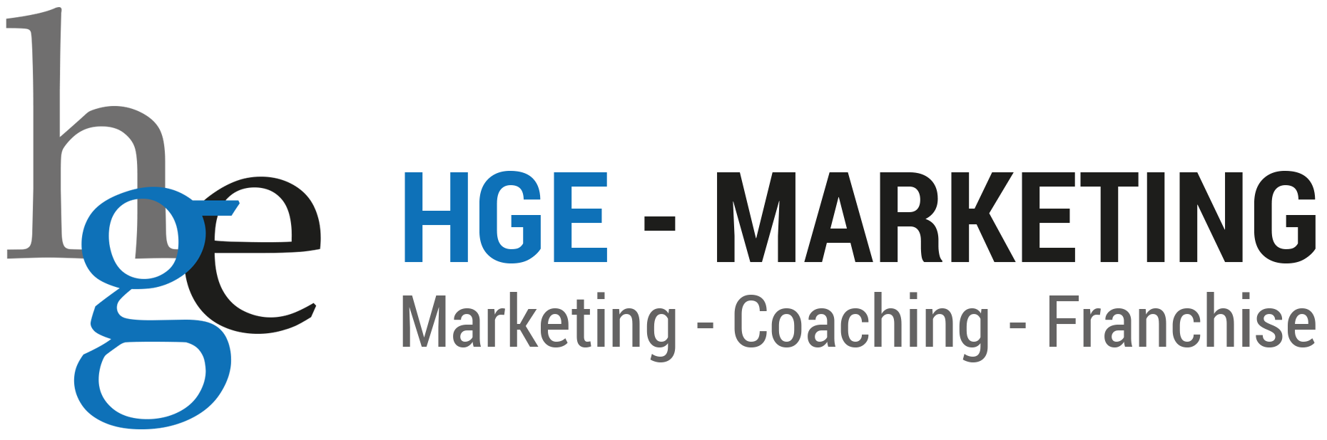HGE – Marketing