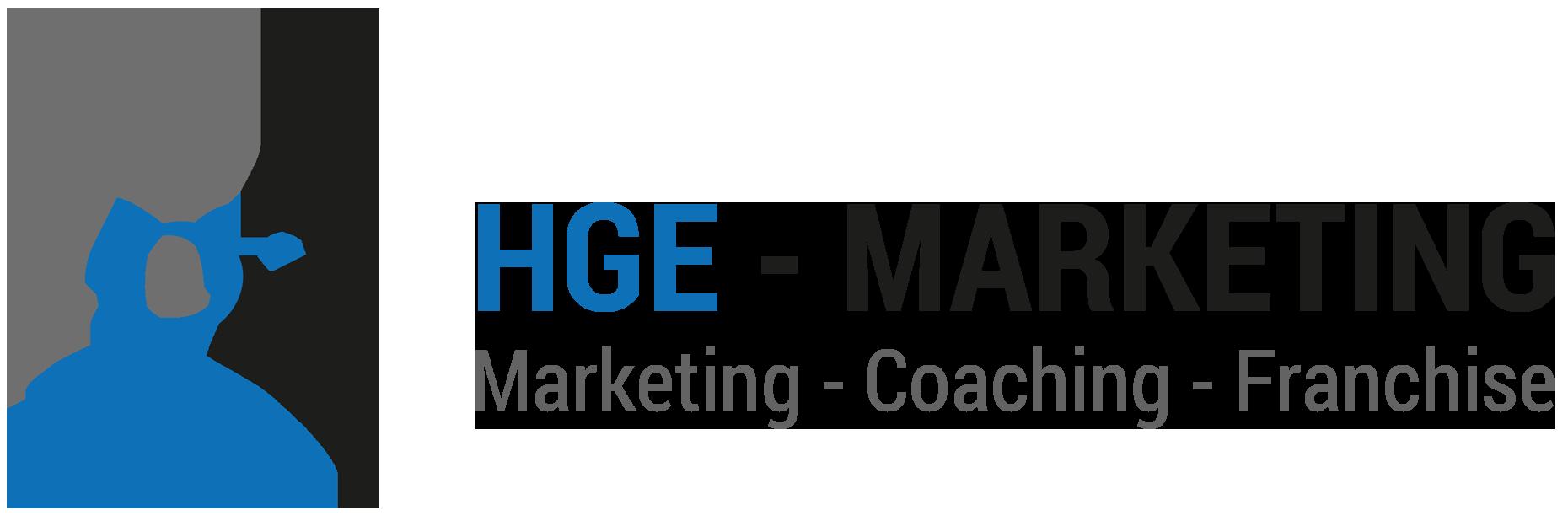 HGE – Marketing
